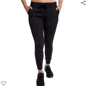 CHAMPION ladies french terry jogger